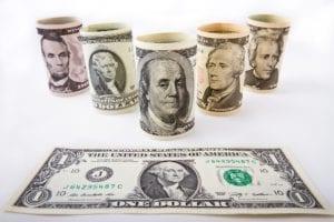 Passive Income always trumps Active income