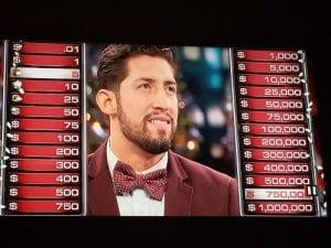 Luis Versus The Banker